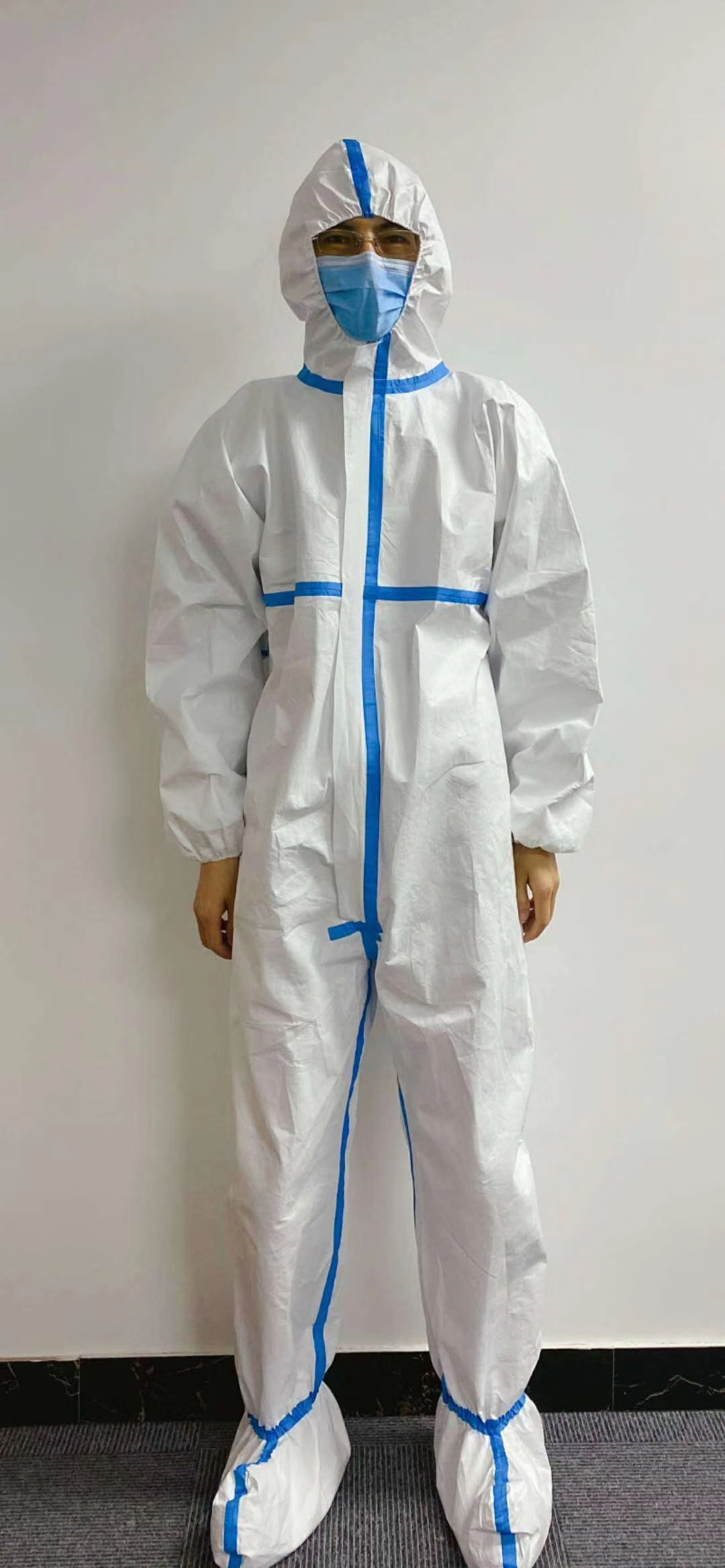 医用民用防护服,资质齐全,大量现货