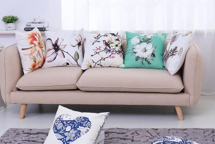 绍兴绢帛数码纺织科技有限公司  抱枕