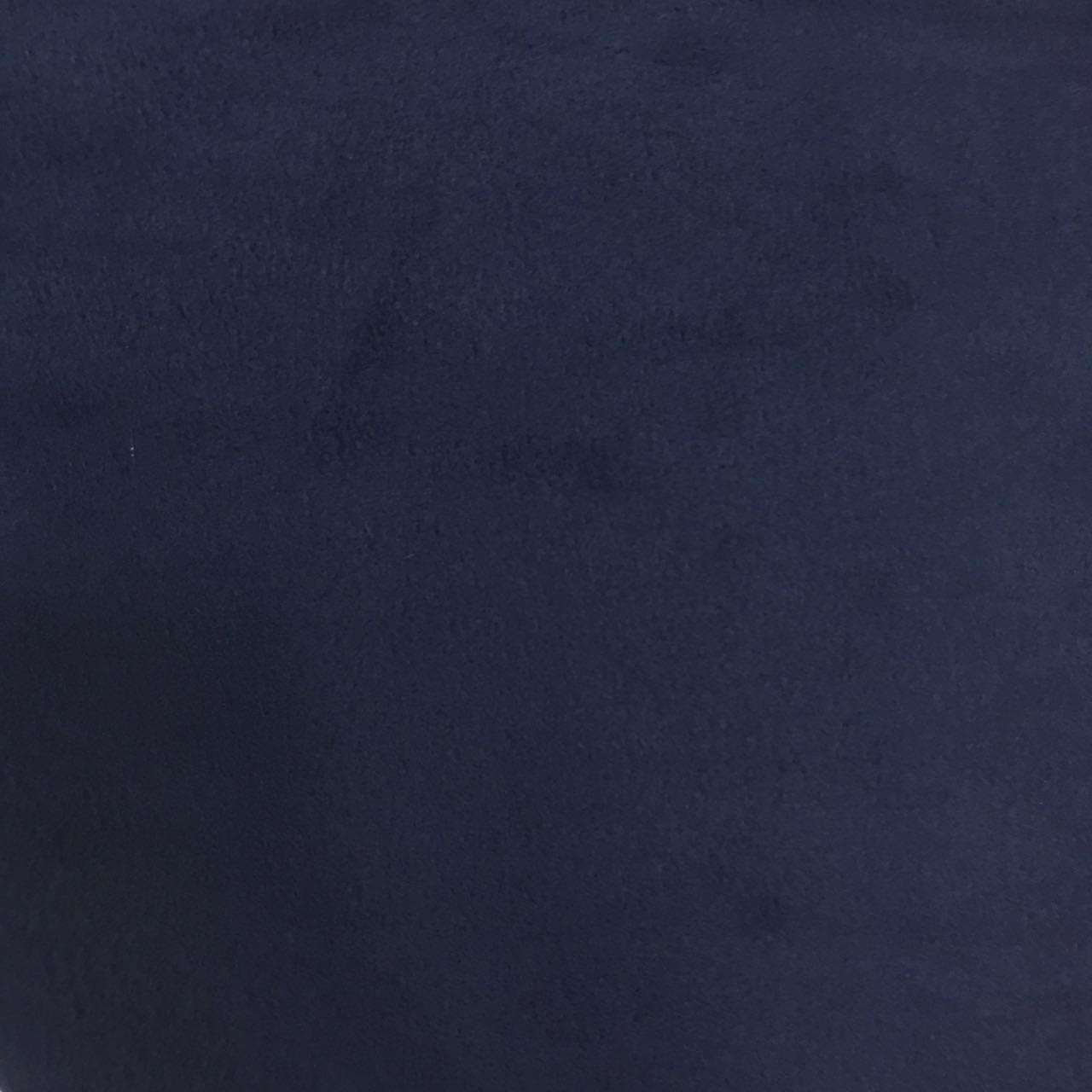 绍兴市展博针织品有限公司 双刷单摇摇粒绒 丈青色ZB-03