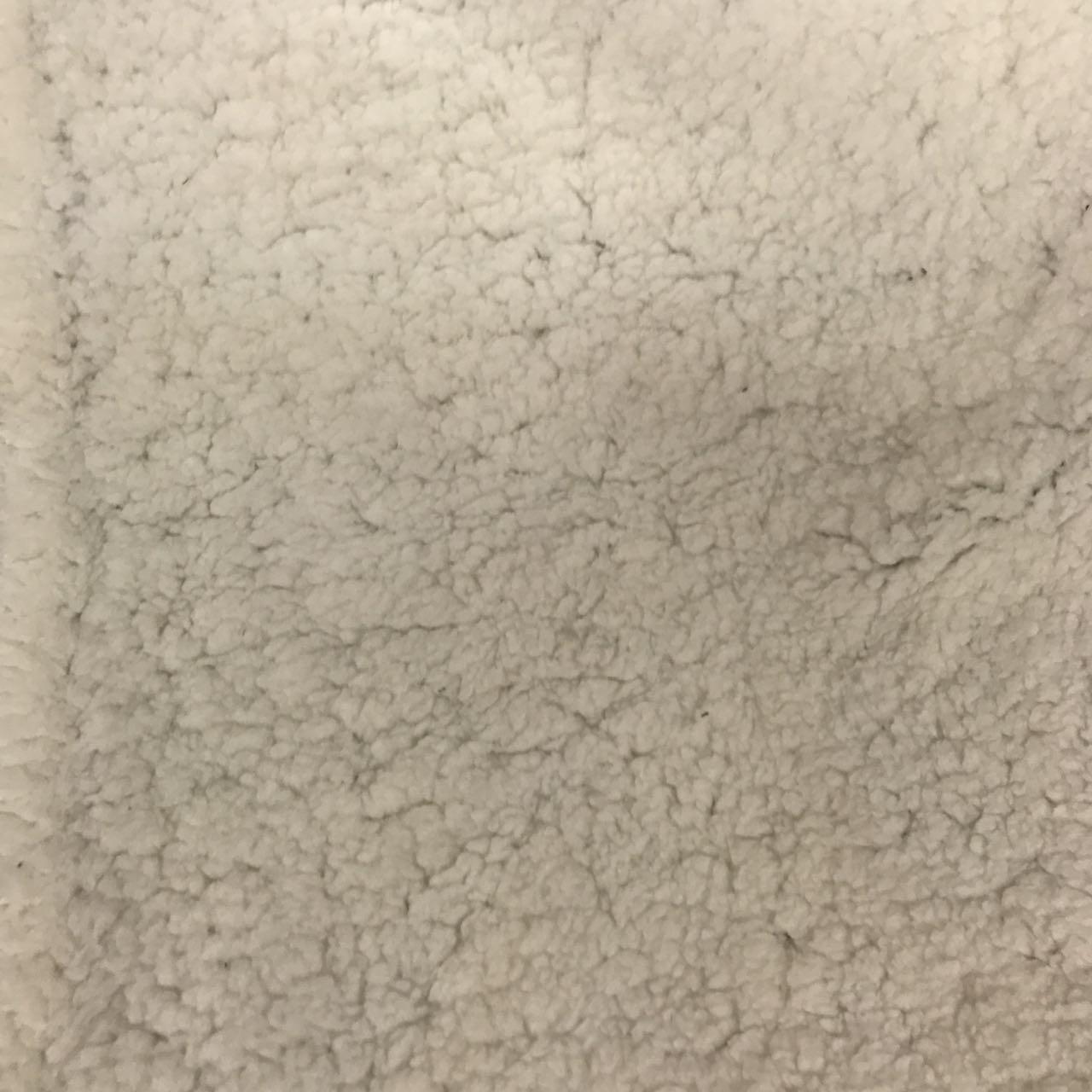 短毛绒羊羔绒复合
